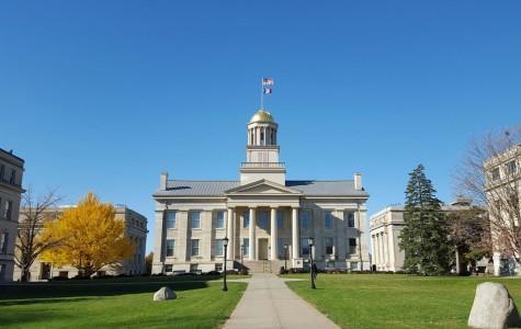 Iowa City: past, present, and future