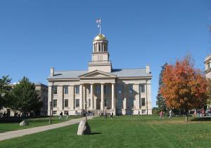 Old_Capitol_Iowa_City