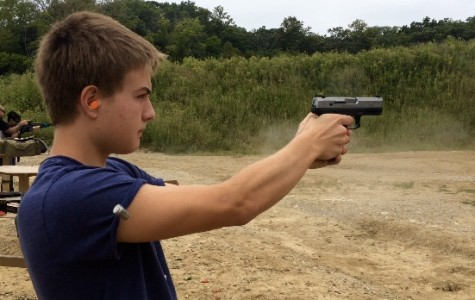 Controlling Your Gun