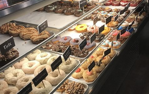 Donuts Galore