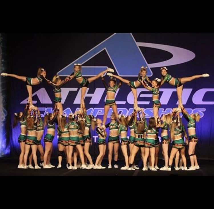 What All-Star Cheer Is All About