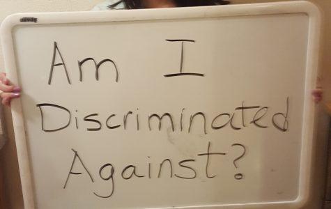 Asian College Discrimination?
