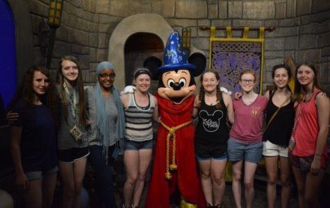 Disney Bound