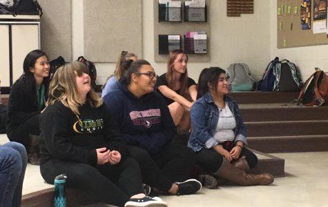 New Gospel Choir Starting at West High