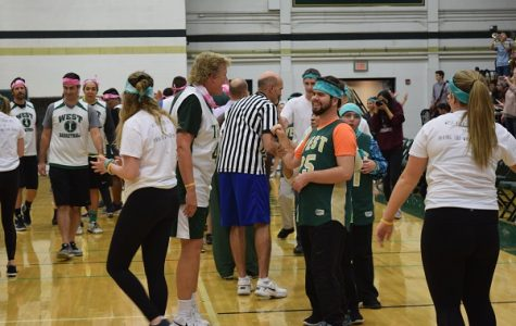 Victory for Best Buddies and PALS
