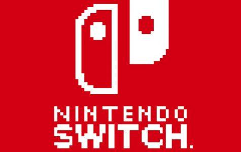 Switch V. PS4 V. XBoxOne
