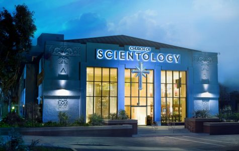 Scientology: Nothing is what it seems
