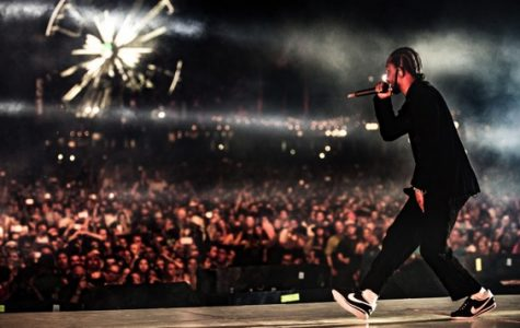Kendrick Lamar and why anyone should listen to his albums