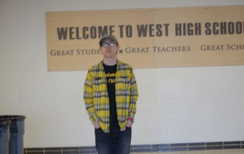"""""""Photo Gallery"""" (Luke Krchak): The Highlights of Winter at West High School"""