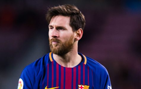 Lionel Messi: the greatest soccer player in history