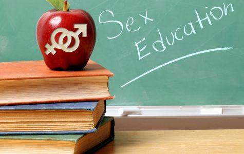5 Reasons Sex Ed Shouldn't Be Taught in Schools