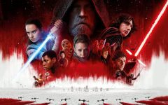 """Star Wars the Last Jedi"" - the Greatest or the Worst of the Series?"