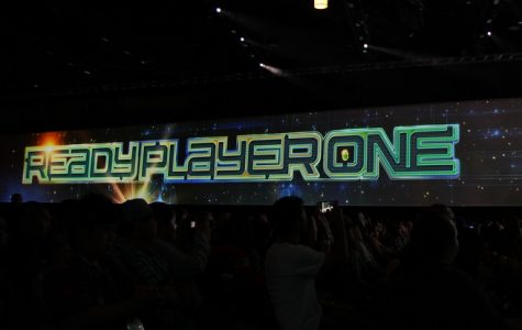 """Ready Player One"" – Review"