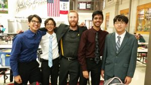 Speech and Debate team dominates East High