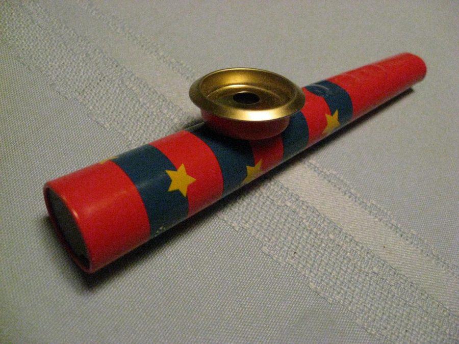A+kazoo