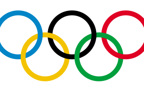 Evolution of the Olympics