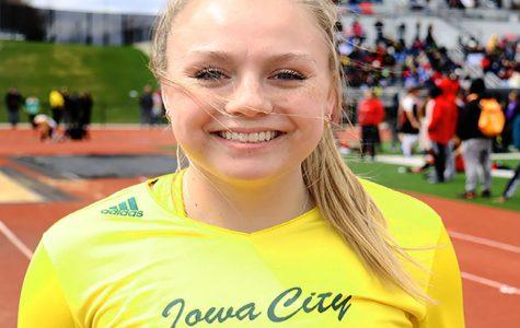 Katie Severt