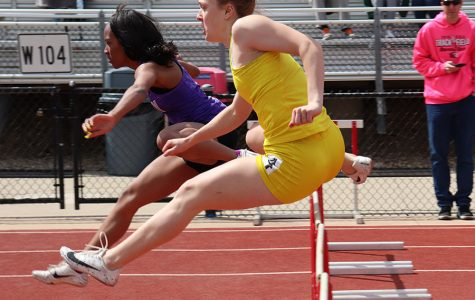 Senior feature: A look into the graduating class of girls track