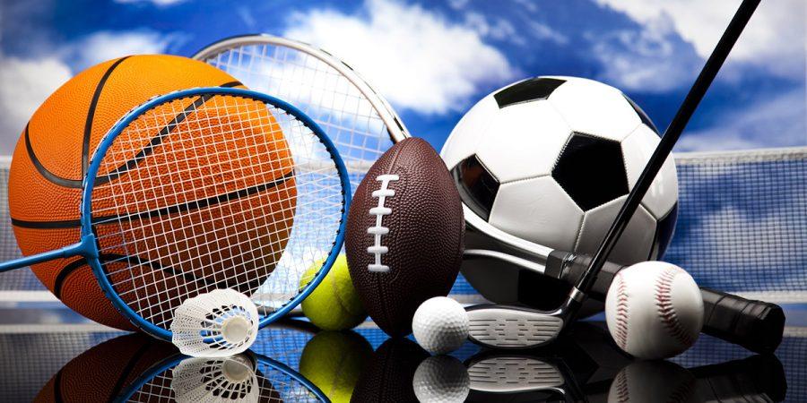 Sports is one of humanities cornerstones