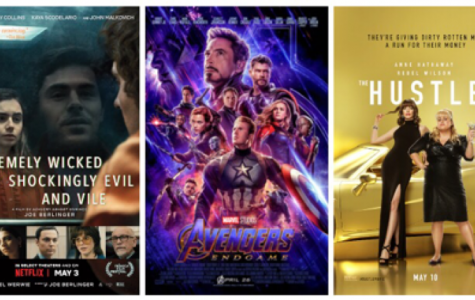 2019 Movie Review