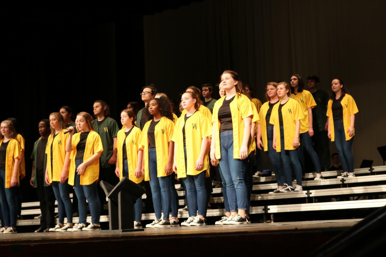 showtime+choir