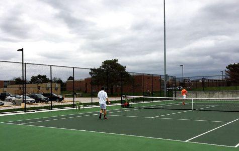 New season, new court