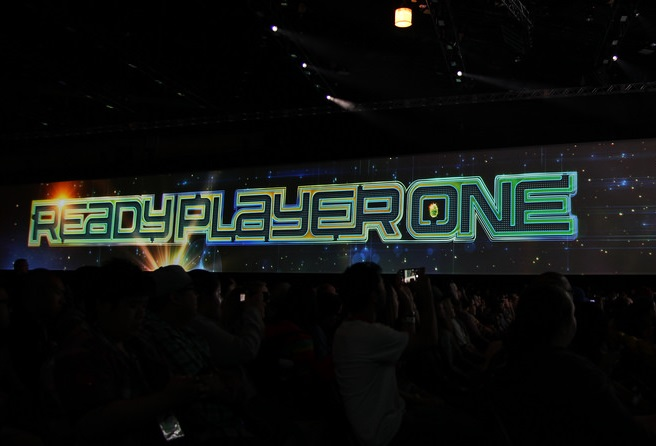 Ready Player One - Review