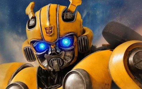 """Bumblebee"" brings hope to the Transformers movies"
