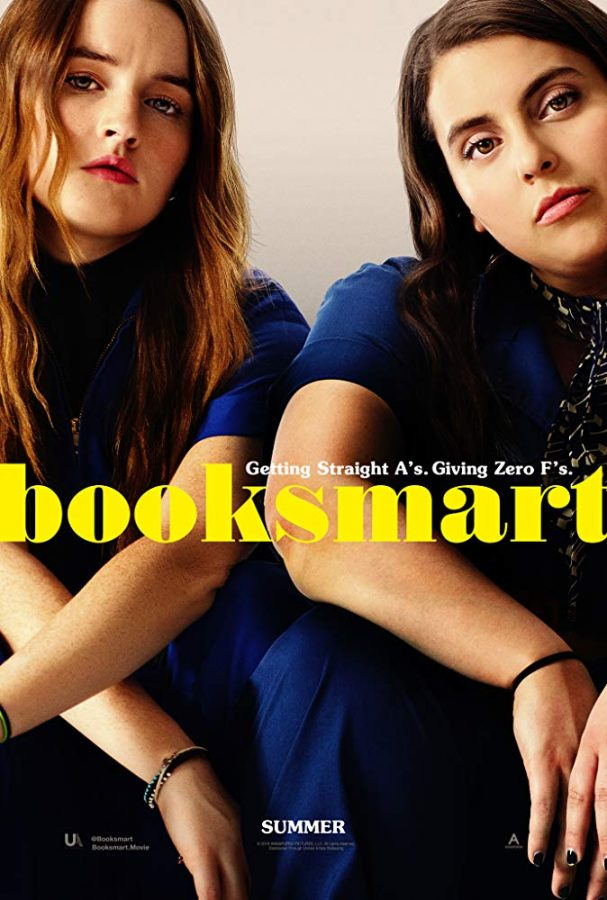 Booksmart gets an A+