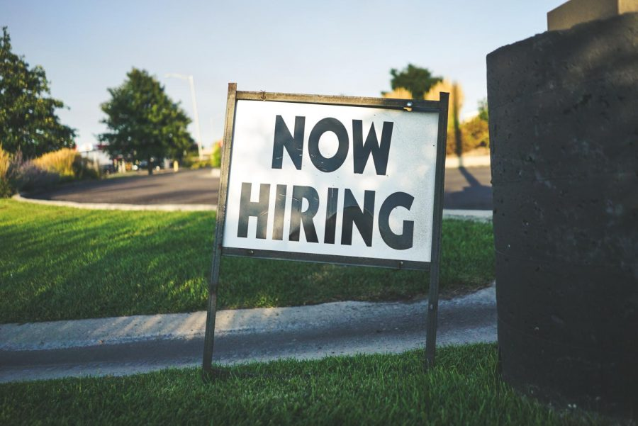 Jobs: for the busy?