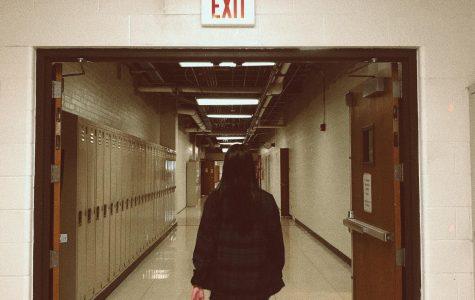 Exiting is good, it opens new doors.